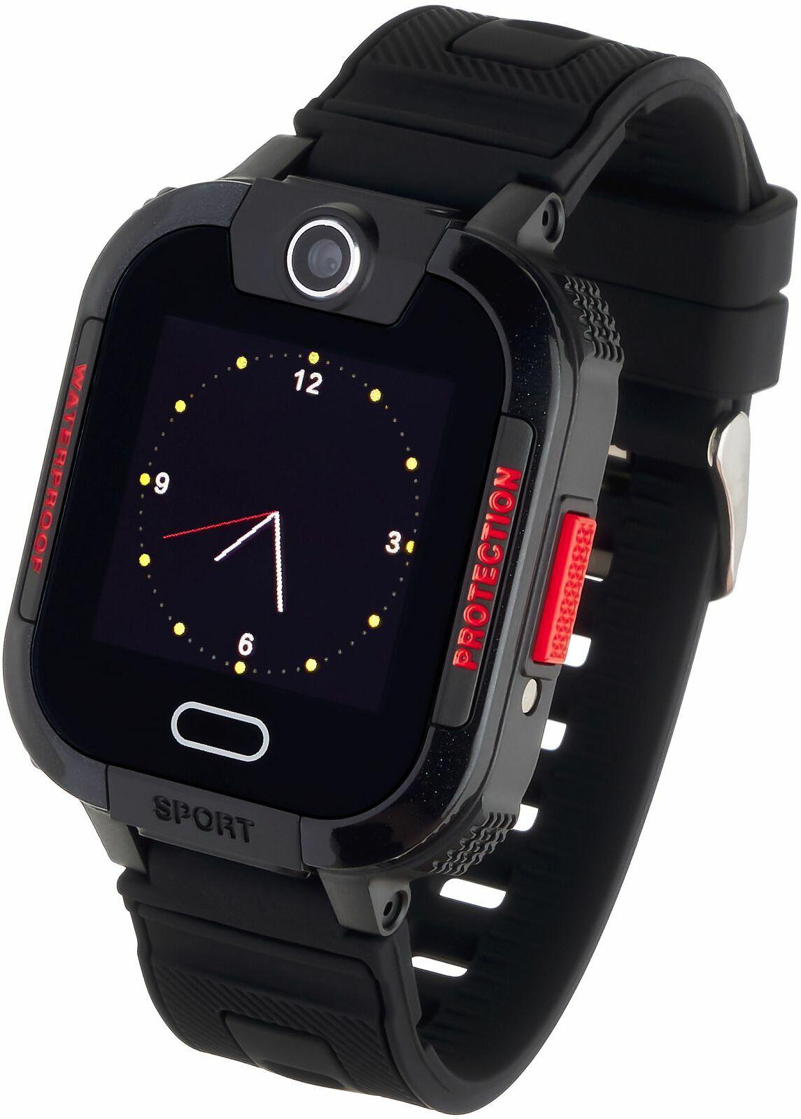 Zegarek dziecięcy Garett Kids 4You