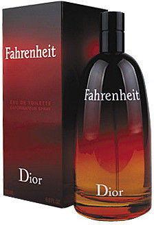 Dior Fahrenheit Woda toaletowa 50ml