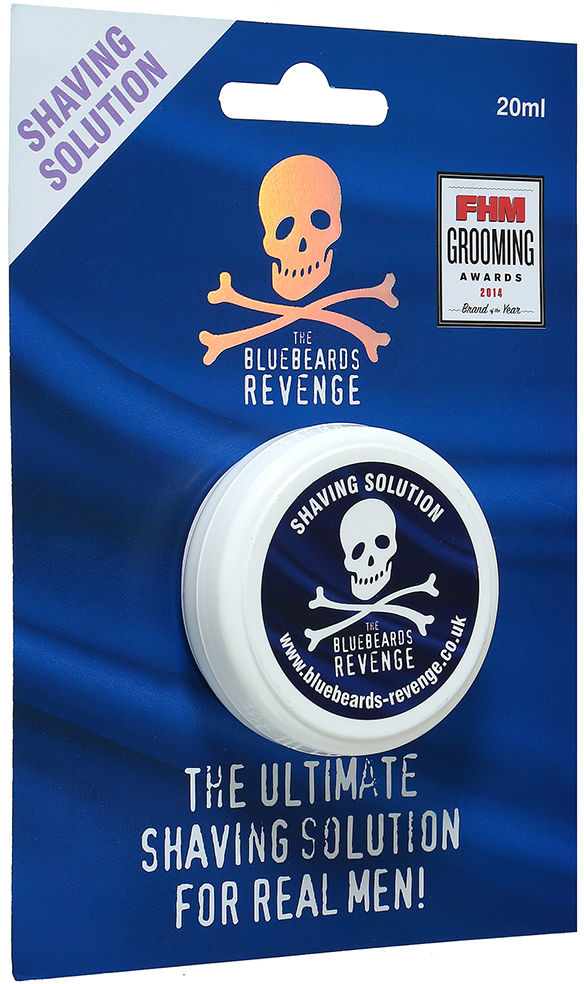 Bluebeards krem do golenia Shaving Solution 20 ml
