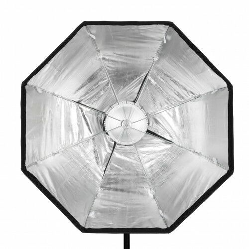 Quadralite Flex 85cm Foldable Beauty-Dish