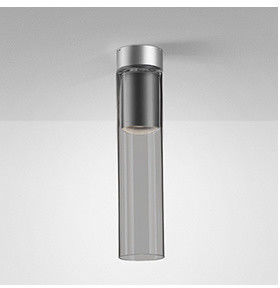 Plafon Modern Glass Tube E27 SP 40446 Aqform