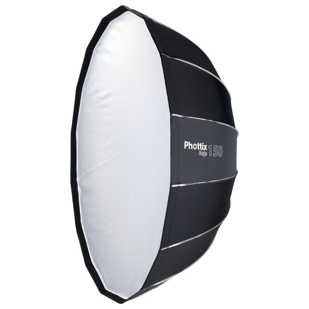 Softbox Phottix Raja Quick-Folding 150cm - WYSYŁKA W 24H