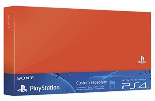 Wymienny panel PS4