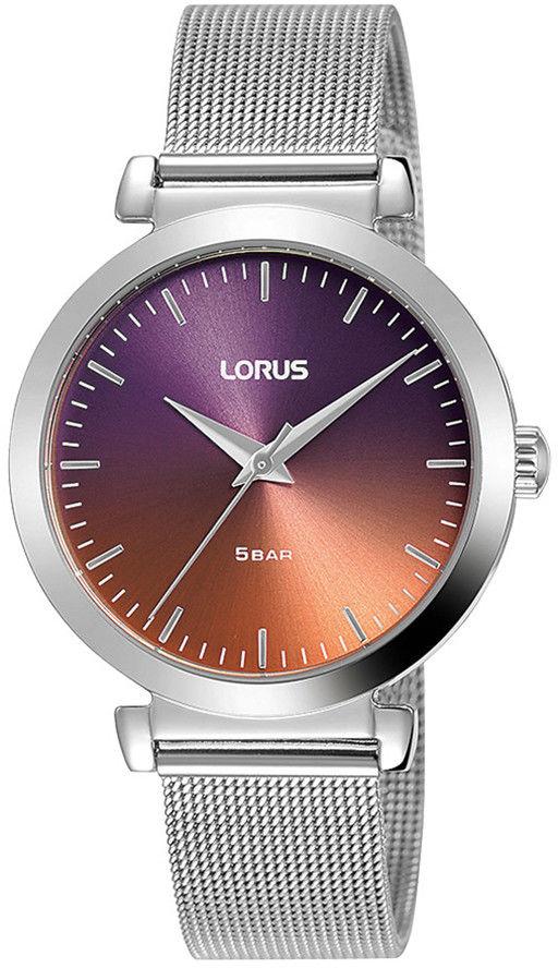 Zegarek Lorus RG211RX9 - CENA DO NEGOCJACJI - DOSTAWA DHL GRATIS, KUPUJ BEZ RYZYKA - 100 dni na zwrot, możliwość wygrawerowania dowolnego tekstu.
