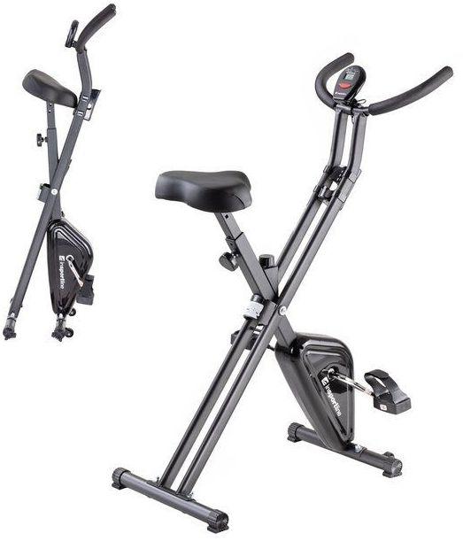 Rower treningowy składany Xbike Light Insportline