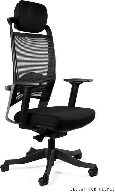 Fotel Biurowy FULKRUM