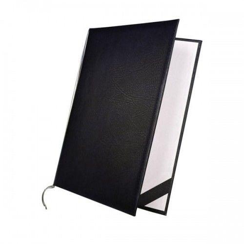 Okładka do dyplomów standard czarna ARGO 1 sztuka /220117/