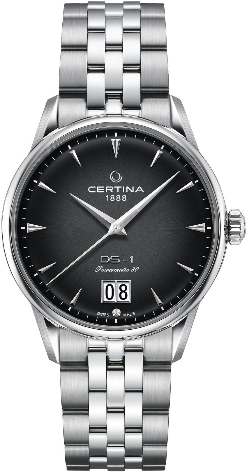 Certina C029.426.11.051.00
