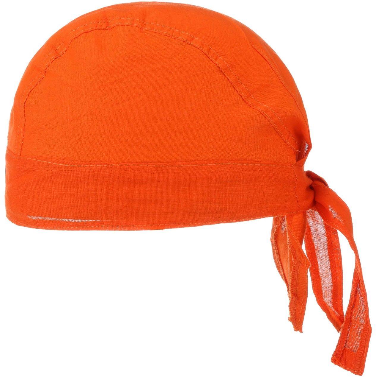 Bandana Corsaire, pomarańczowy