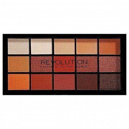 Makeup Revolution Reloaded Iconic Fever paletka do makijażu 15x1,1g