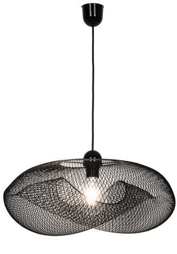 Lampa wisząca ALICE P18230-D60-BK - Zuma Line