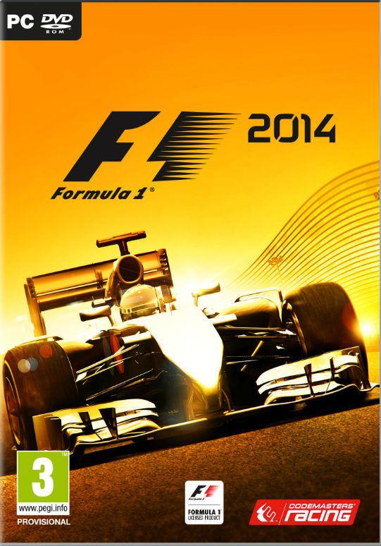 F1 2014 (PC) PL klucz Steam