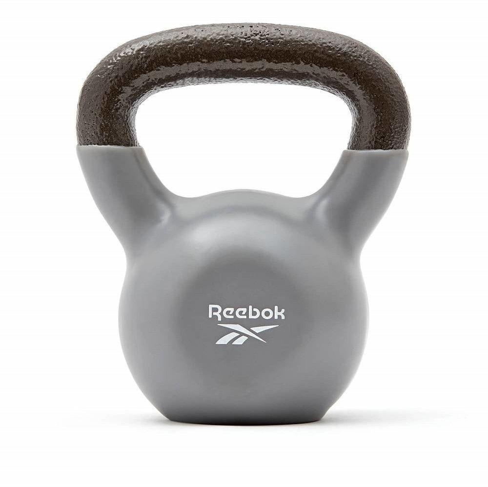Kettlebell hantla Reebok 8 kg