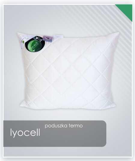 Poduszka Synthetic Exclusive Lyocell AMZ