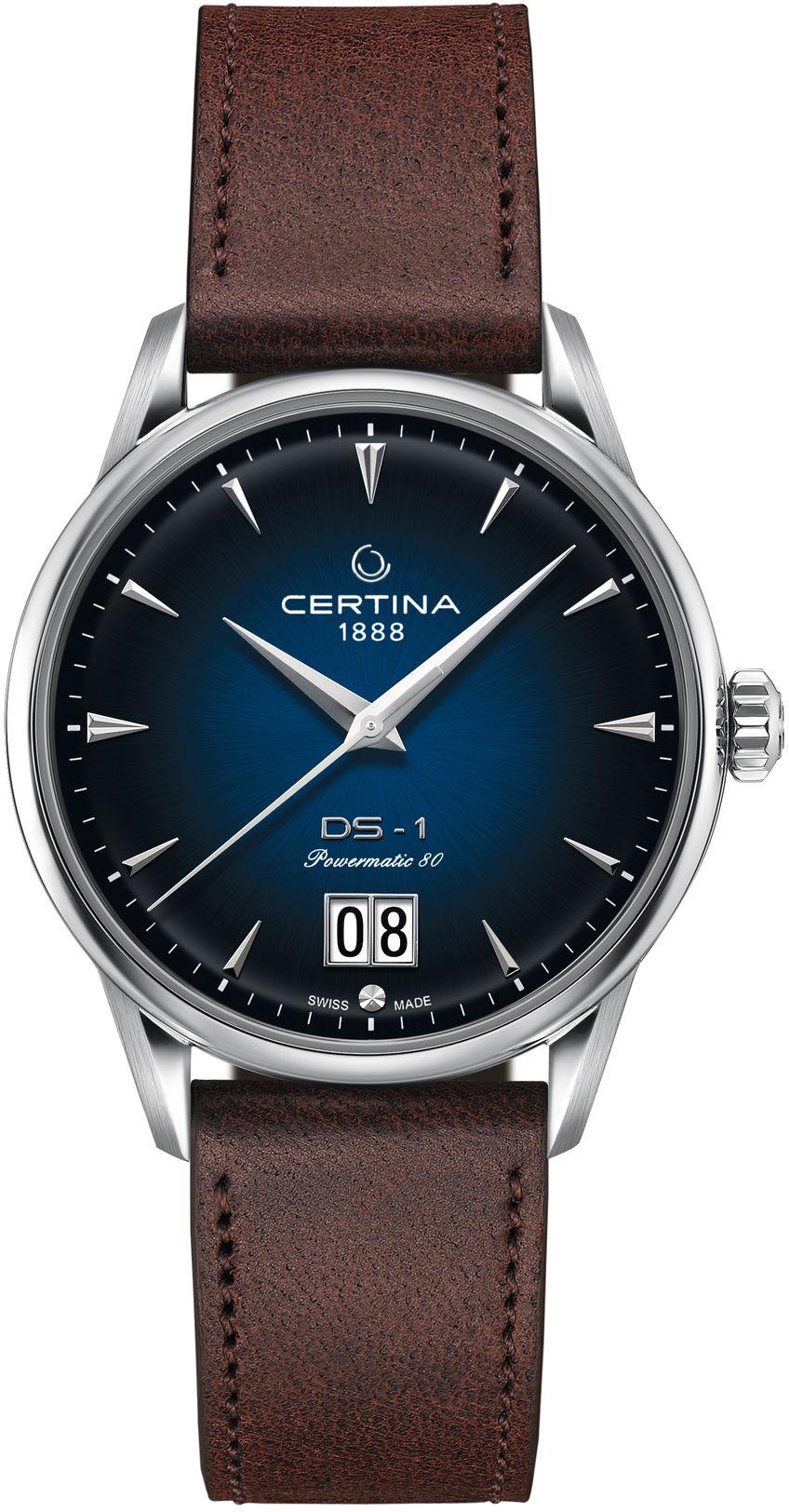 Certina C029.426.16.041.00