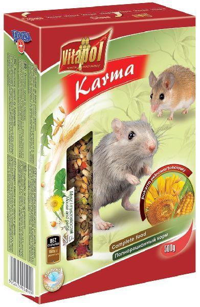 VITAPOL mieszanka dla myszek i merionesów