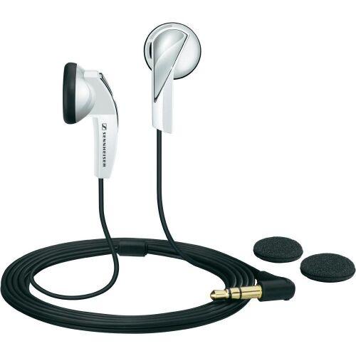 SENNHEISER MX 365 Słuchawki douszne białe