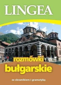 Rozmówki bułgarskie ze słownikiem i gramatyką