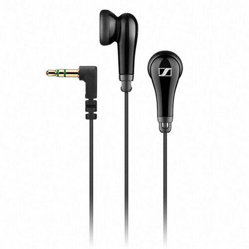 Słuchawki douszne Sennheiser MX 475, czarne