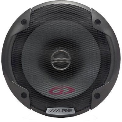 Głośniki ALPINE SPG-17C2