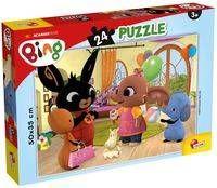 Puzzle Bing 24 - Lisciani