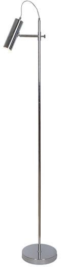 Lampa podłogowa TENSO F18014-GU10-CHROME - Zuma Line