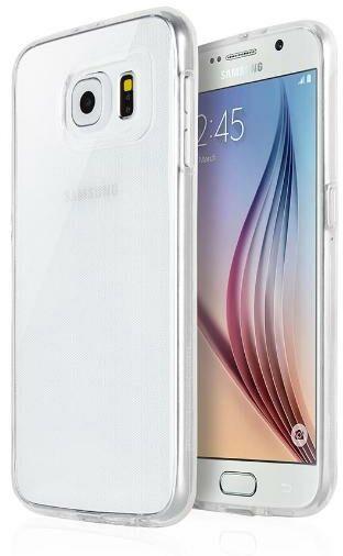 Mercury Clear Jelly Samsung Galaxy S8+