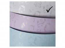 Papier ozdobny Premium ARGO A4 220g Małe Róże biały 20 Arkuszy /203501/