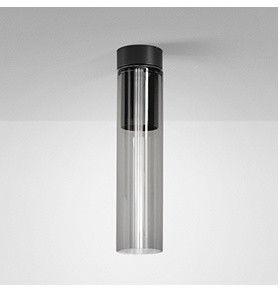 Plafon Modern Glass Tube SP LED 230V 40449 Aqform