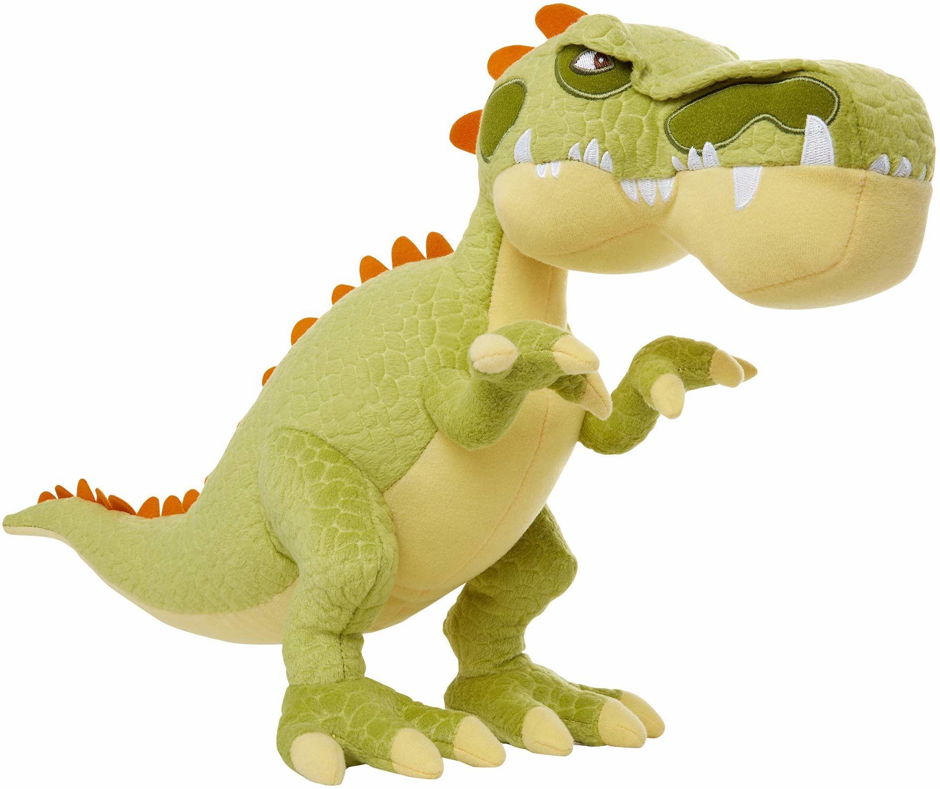 Gigantosaurus 97942-4L Giganto Jumbo pluszowa figurka dinozaura