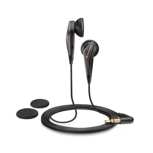 Słuchawki douszne Sennheiser MX 375 WEST, czarne