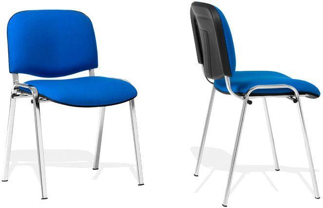 NOWY STYL Krzesło ISO CHROME