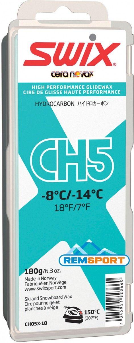 Smar CH5X Turquoise 180g SWIX