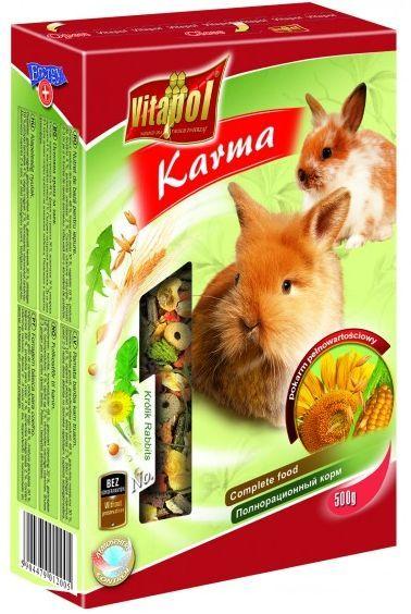 VITAPOL mieszanka dla królików
