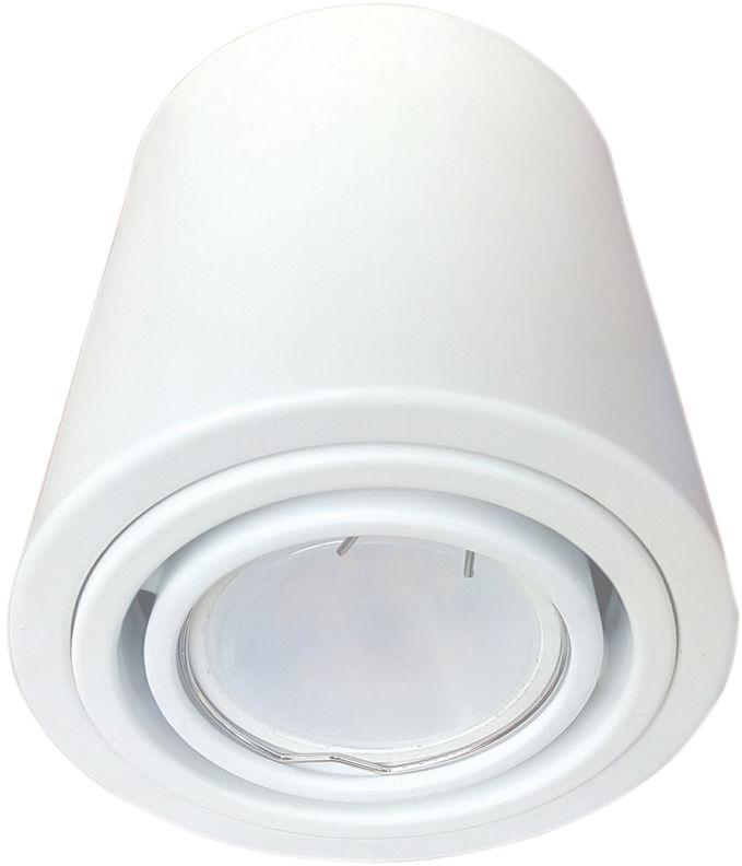 Lampa sufitowa TUBO tuba biała ML224 Milagro  SPRAWDŹ RABATY  5-10-15-20 % w koszyku