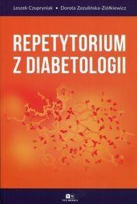 Repetytorium z diabetologii