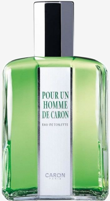 Woda toaletowa EDT Spray Caron For a Man 200 ml