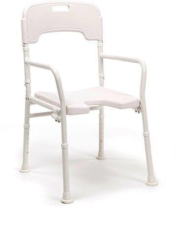 Krzesło prysznicowe LALY