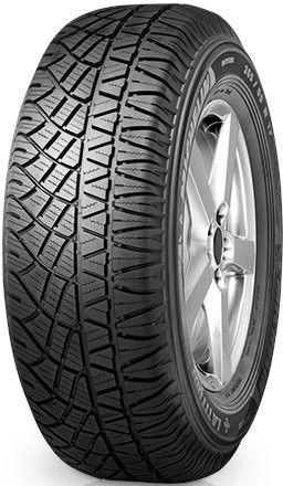 Michelin MICHELIN LA-CRO 255/55 R18 109H XL - C, C, 2, 72DB 255/55 R18 109 H