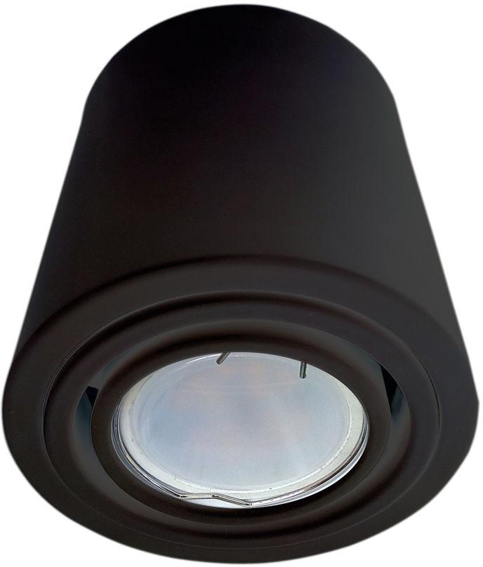 Lampa sufitowa TUBO tuba czarna LED ML225 Milagro  SPRAWDŹ RABATY  5-10-15-20 % w koszyku