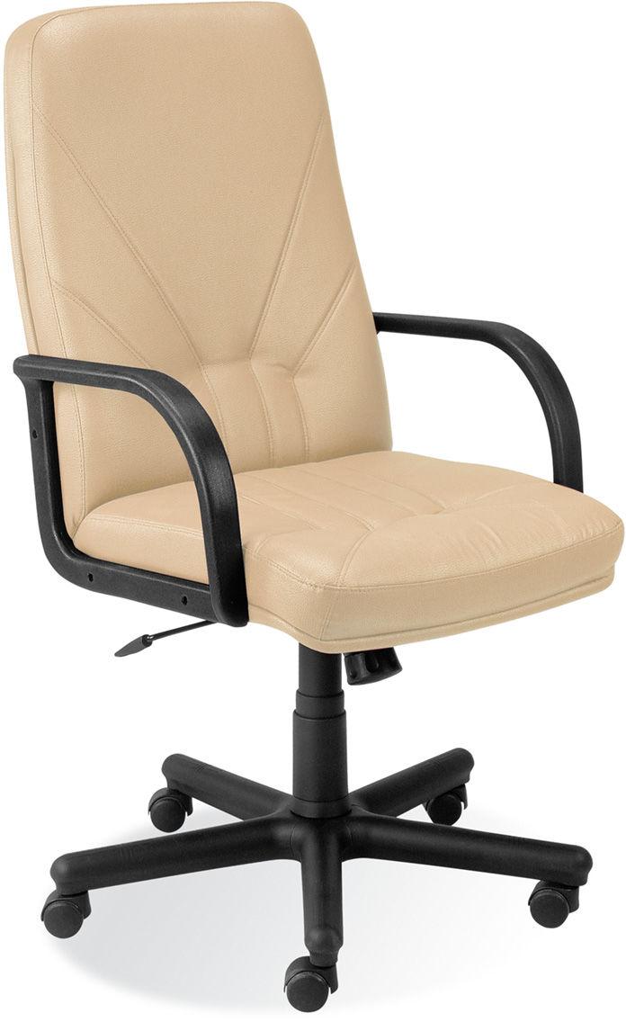NOWY STYL Fotel gabinetowy MANAGER ts06 z mechanizmem Tilt