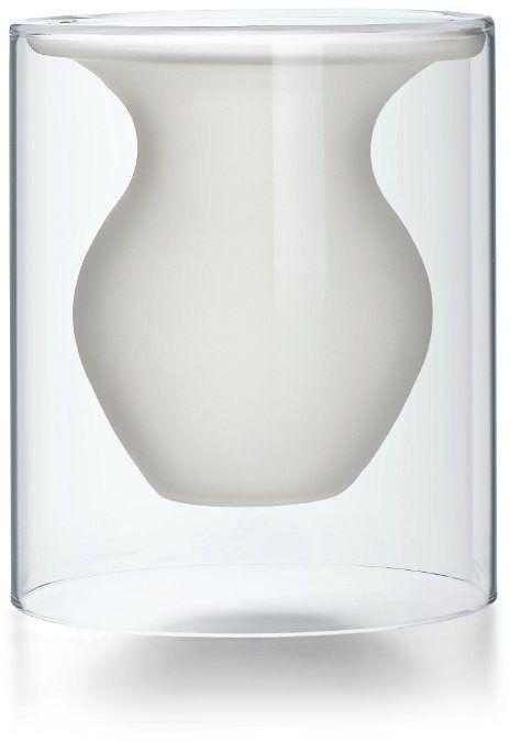 Philippi  wazon esmeralda - 15,5 cm