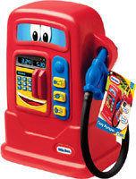 Little Tikes - Dystrybutor paliwa Cozy Pumper 619991