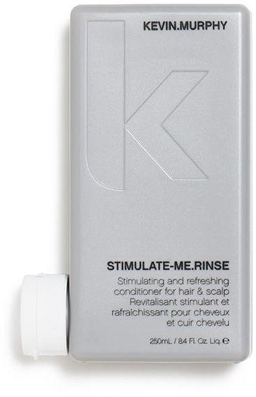Kevin Murphy Stimulate-Me.Rinse Stymulująca I Odświeżajaca Odżywka Dla Mężczyzn 250ml