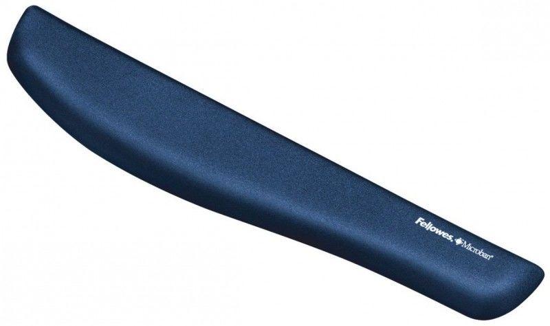 Podkładka przed klawiaturę PlushTouch Fellowes, niebieska, 9287402 - Super Ceny - Rabaty - Autoryzowana dystrybucja - Szybka dostawa - Hurt