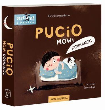Pucio mówi dobranoc