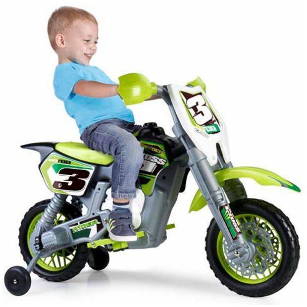 Feber Motor Na Akumulator 6V Rider Cross LK