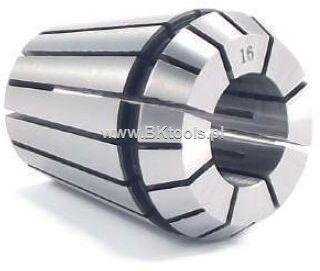 Tulejka zaciskowa ER25 16 mm DARMET DM-070