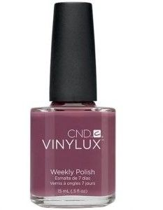 Lakier Cnd Vinylux Married To The Mauve