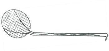 Cedzak siatkowy różne wymiary śr.16 cm - 24 cm